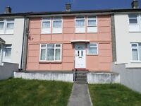2 bedroom house in Southway, close to Derriford Hospital