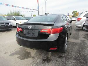 2013 Acura ILX Premium Package | LEATHER | ROOF | HEATED SEATS London Ontario image 7
