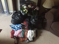 Clothes bundle, in very good condition some unworn, comes from a non smoking home.