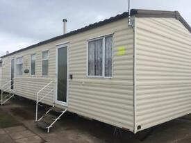 Caravan To rent, North Wales