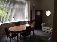 Double room for rent in Glasgow / Bearsden