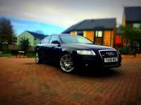 AUDI A6 LIMITED EDITION S-LINE 3.0 QUATTRO DIESEL,,AUTOMATIC,,FULL SERVICE HISTORY,,VERY RARE CAR