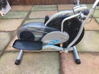 ORBITREK FITNESS MACHINE elliptical trainer