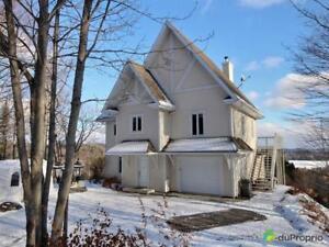 484 900$ - Maison 2 étages à vendre à Ste-Agathe-Des-Monts