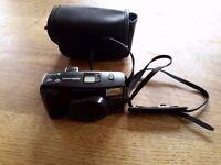 Olympus AZ-230 Superzoom camera + case