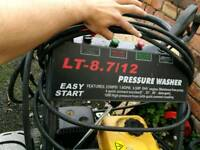 Pressure Washer Cheap Fully functional
