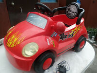 Electric Car only £25 Bargain