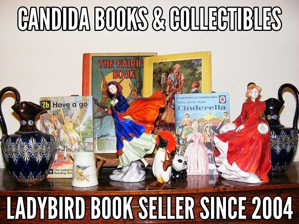 Candida Books