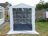 Free Standing Kitchen Tent