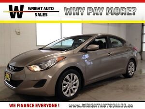 2013 Hyundai Elantra GL| BLUETOOTH| CRUISE CONTROL| HEATED SEATS