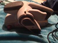 For sale a belt sander 850 watts