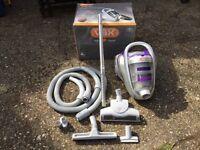 Vax C90-P2N-C Vacuum