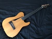 P-PROJECT AI-N Classical electric Nylon Guitar