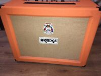 Orange AD30R Guitar Amplifier - Valve Amp 30w Combo 2x12