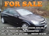 ★ 07 Vauxhall Astra 1.9 CDTi 8v SXi ★ Px welcome ★ Focus mondeo fiesta zafira focus astra 307 megane