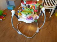 Fisherprice Discover & Grow Jumperoo