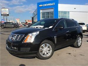2014 Cadillac SRX One owner, accident free all wheel drive