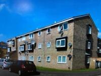 2 bed flat in Heston Hounslow