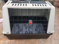 Ferplast atlas 80 dog car crate