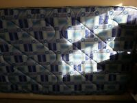 Double bed Mattress brand new