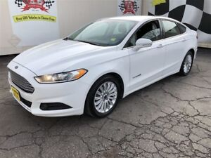 2013 Ford Fusion Hybrid SE, Automatic, Power Group, Hybrid