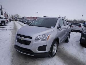 2015 Chevrolet Trax LT | Cloth | Blueooth | Aux |