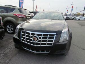 2013 Cadillac CTS | LEATHER | PANO ROOF | CAM | HEATED SEATS London Ontario image 2