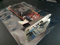 ASUS AMD Graphics Card EAH5450 SILENT/DI/512MD2(LP) HDMI GPU