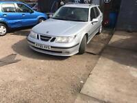 £995 ovno 9-3 turbo 80k
