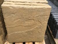 York stone paving slab s