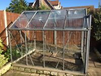 Greenhouse - Great Condition