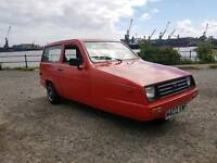 1994 RELIANT RIALTO SE 850cc IN EXCELLENT CONDITION, DRIVES AND RUNS