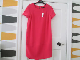BRAND NEW WITH TAGS - LADIES DRESS - FROM GEORGE - SIZE 8