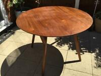 West Elm Round Dining Table