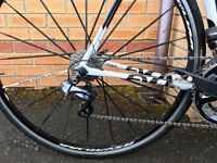 Cannondale Super 6 Evo Ultegra Di2 (Electronic gears) Road Bike