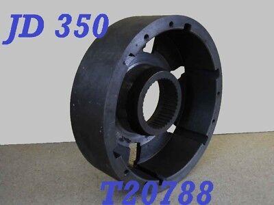 New Oem Quality John Deere 350350b Steering Clutch Brake Drum T20788