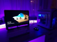 GAMING PC- i5, GTX 1050