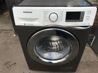 Samsung eco Washer & hot pot Condensed dryer.....both Ex display Free Delivery