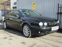 Jaguar X-Type 2.0 D Sport 4dr, New Clutch & Flywheel