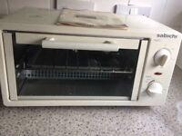 Sabichi Mini Oven & Grill
