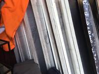 Recticel insulation boards 24mm x4