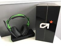 Astro A50 Xbox One Headset