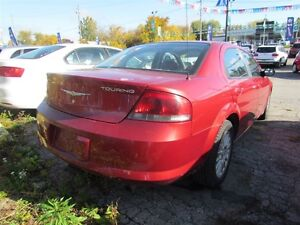 2006 Chrysler Sebring Touring | FRESH TRADE | GREAT CONDITION London Ontario image 6
