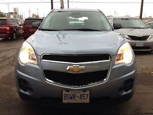 2015 Chevrolet Equinox FINANCING OPTIONS AVAILABLE!/LOW, LOW KMS Kitchener / Waterloo Kitchener Area image 3