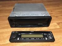 Car Headunit stereo CD player radio
