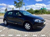 Low Mileage, Fully Serviced 13 plate VW Polo, MOT until May 2018
