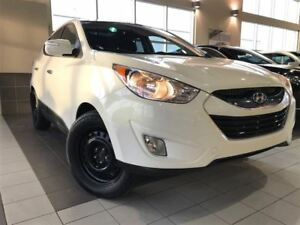 2013 Hyundai Tucson Two Sets of Tires | Bluetooth | Navi | Touch