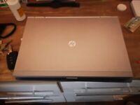 LAPTOP -HP ELITEBOOK - I5 -SSD - WIN 10