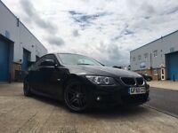 BMW 320D Sport Plus Coupe - Xenon Package / Harman Kardon / Upgrades