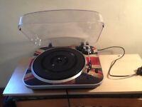Jam record player